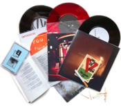 Image of SWAYS Records - Vinyl Starter Pack - SOLD OUT