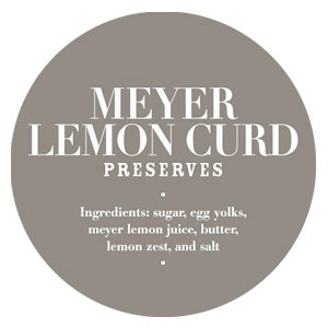 Image of Meyer Lemon Curd