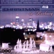 Image of Mattfoley, L Contra, Michael Hutcherson - Christmas in Roxbury CD (Villa Magica)
