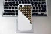 Image of LSD Fashion LAB Studded Iphone Case (Iphone 4/4s)