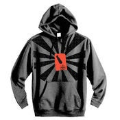 Image of Daniel sun Hoody