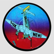 Image of Oreilly Fox News Stuka LP