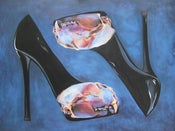 Image of Cougar Heels