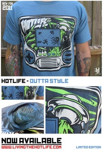 Image of *SMALL ONLY*HOTLIFE - &quot;OUTTA STYLE&quot;&quot; 