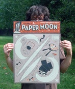 Image of Paper Moon keep and build 2 print pack.