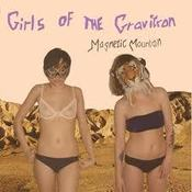 Image of Girls From The Gravitron - Magnetic Mountain LP (Denmark Import)