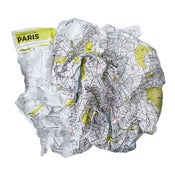 Image of 11/006: Crumpled City Maps