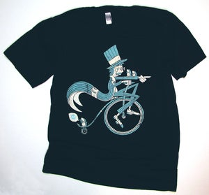Image of Penny Farthing T Shirt