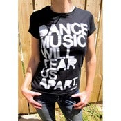 Image of Dance Music Tees