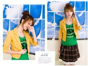 Image of Fashionable hot sales cute suit 