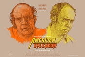 Image of American Splendor Movie Poster