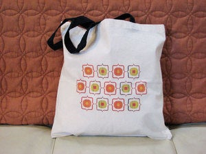 Image of modulicious 1 tote bag