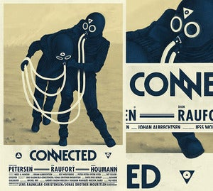 Image of Connected Poster: Limited Edition (73)