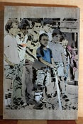 "Image of Chris Stain-""Boys of the Bronx""-SOLD"