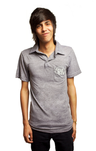 Image of Circle Logo Leisure Shirt