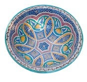 Image of Morocan Salad Bowl
