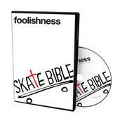 Image of Foolishness DVDS for Scott