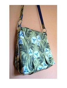 Things to Make: Free Crochet Hobo Bag Pattern