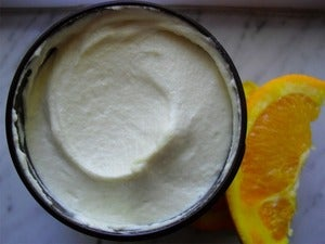 Image of Orange Dream Cream Butter
