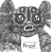 "Image of VARIOUS ARTISTS - REGAL vol. 1 (7"")"