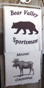 Image of Bear/Moose