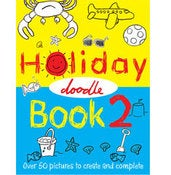 Image of Doodles - Holiday