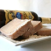 Image of Oatmeal Stout Beer Soap Bar (Vegan)