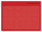 Image of The Jesus Lizard poster