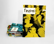 Image of Finzioni Collection Pack