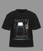 Image of Maniac T-Shirt