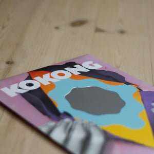 Image of Kokong magazine #3