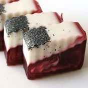Image of Wild Betty Exfoliating Soap Bar (Vegan)