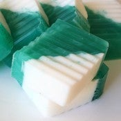 Image of Waterfall Exfoliating Soap Bar (Vegan)