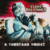 "Image of Silent Resistance ""A Thousand Voices"" EP"