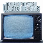 Image of Quarter Life Crisis EP (free shirt with purchase)