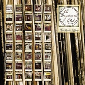 Image of The Record Shop by The Daydream Club (Limited Edition 7&quot; Vinyl + Mp3's 2011)