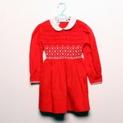 Image of Leisl Dress - 4T