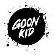 Image of Goon Kid - Christmas Zone EP CD (Villa Magica)
