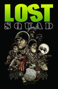 Image of Lost Squad TPB - signed