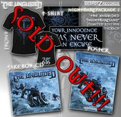 Image of The Unguided - Nighmareland package 1 
