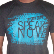Image of Jeremy Camp T-shirt