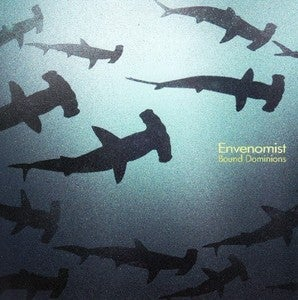"Image of Envenomist ""Bound Dominions"" CD"