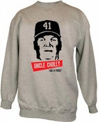 Image of Uncle Cholly Crewneck Sweatshirt