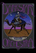 Image of Dark Star Orchestra benefit poster