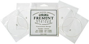 Image of Fremont Fluoro Clear Strings