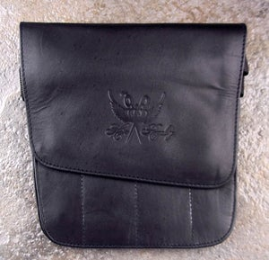 Image of Hair Royalty Logo Tool Belt with Flap