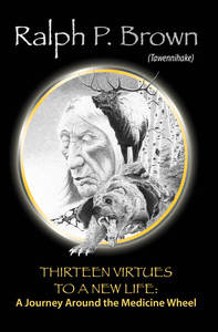 Image of Thirteen Virtues to a New Life - PDF