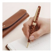 Image of AntennaShop Deluxe Polka-Dot Pen