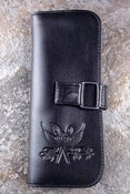 Image of Tool Pouch w/embossed Hair Royalty Logo
