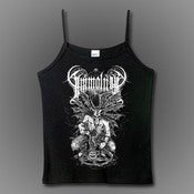 Image of Immolith Strap T-Shirt